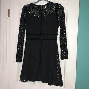 Xhilaration Long Sleeved Dress
